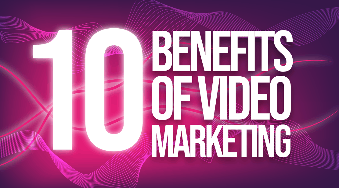 Ottawa Video Marketing Experts Benefits Of Using Video For Your Business
