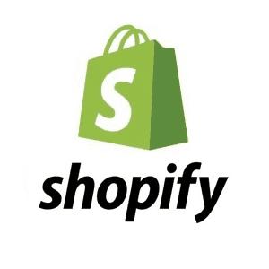 shopify - ecommerce digital marketing tool